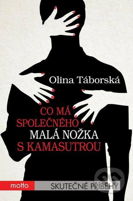 Fatimma.cz Co má společného malá nožka s Kamasutrou Image