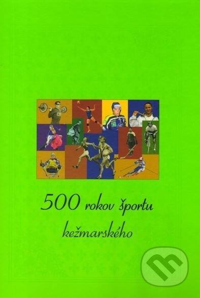 Fatimma.cz 500 rokov športu kežmarského Image