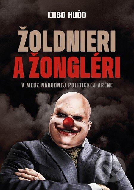 Fatimma.cz Žoldnieri a žongléri Image