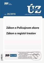 Venirsincontro.it Úplné znenia zákonov 26/2016 Image