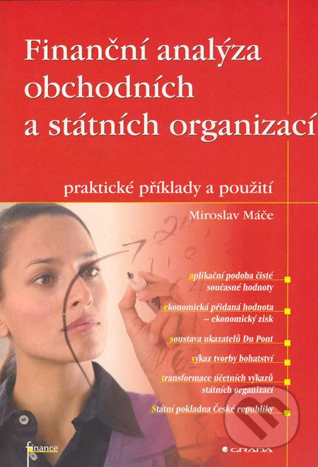 Fatimma.cz Finanční analýza obchodních a státních organizací Image