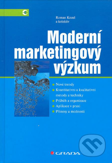 Fatimma.cz Moderní marketingový výzkum Image