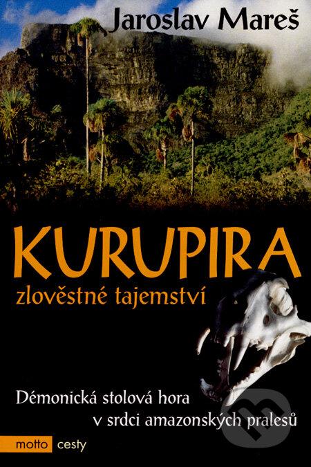 Interdrought2020.com Kurupira - zlověstné tajemství Image