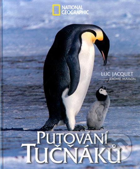 Fatimma.cz Putování tučňáků Image