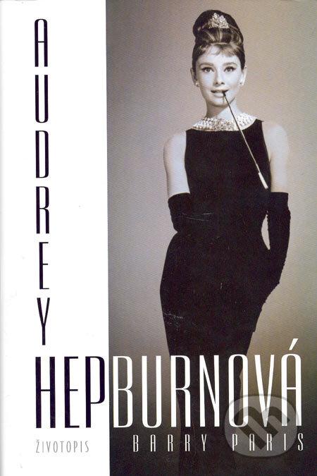 Removu.cz Audrey Hepburnová Image