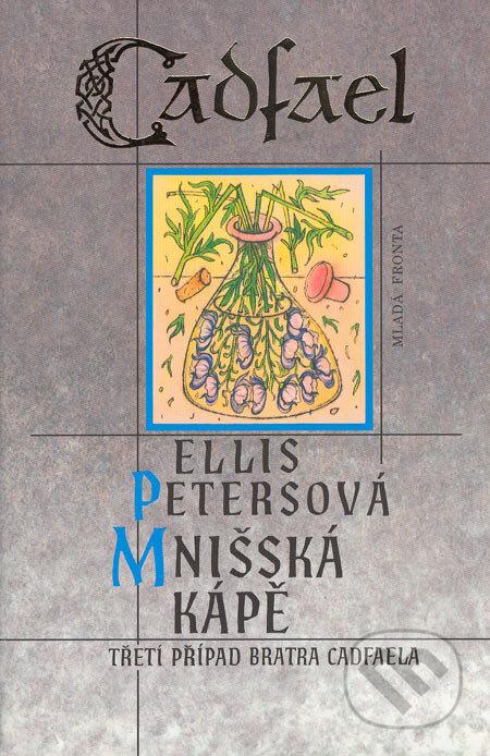Fatimma.cz Mnišská kápě Image