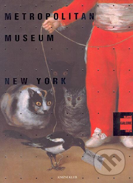Fatimma.cz Metropolitan Museum New York Image