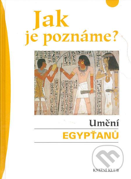 Venirsincontro.it Jak je poznáme? Umění Egypťanů Image