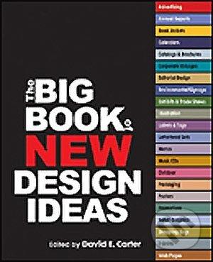 The Big Book of new Design Ideas - HarperCollins
