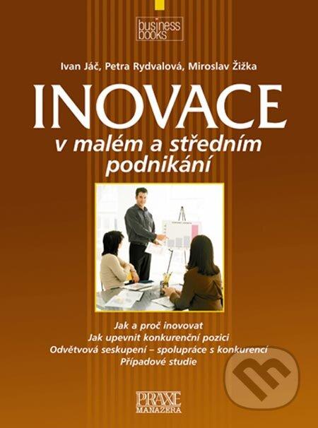 Fatimma.cz Inovace v malém a středním podnikání Image