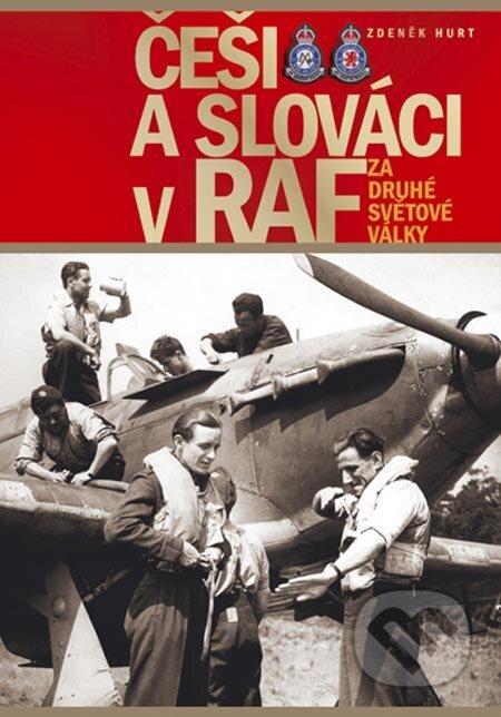 Fatimma.cz Češi a Slováci v RAF Image