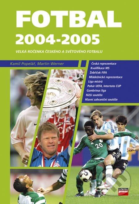 Fatimma.cz Fotbal 2004-2005 Image