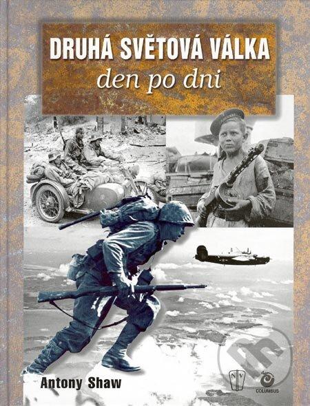 Bthestar.it Druhá světová válka - den po dni Image