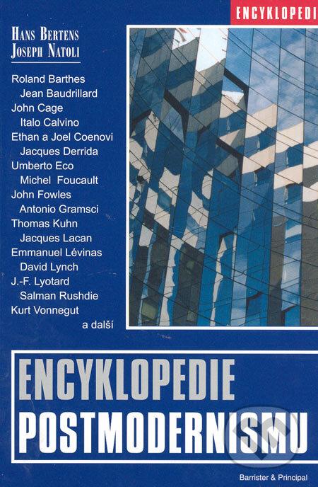 Newdawn.it Encyklopedie postmodernismu Image