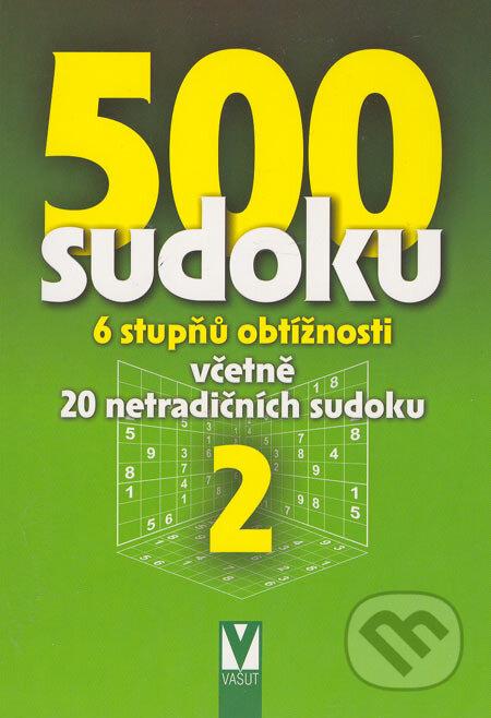 Interdrought2020.com 500 sudoku 2 Image