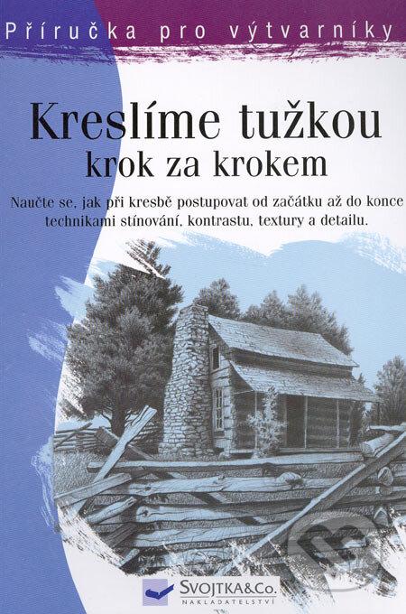 Kniha Kreslime Tuzkou Krok Za Krokem Gene Franks Martinus Cz