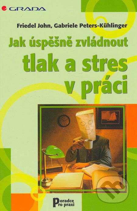 Interdrought2020.com Jak úspěšně zvládnout tlak a stres v práci Image