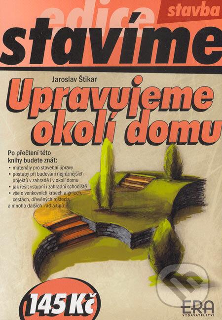 Fatimma.cz Upravujeme okolí domu Image