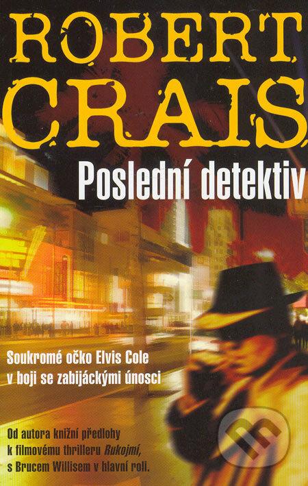 91bubblesrace.cz Poslední detektiv Image