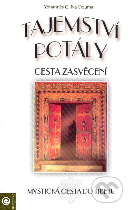 Fatimma.cz Tajemství potály Image