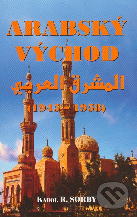 Interdrought2020.com Arabský východ Image