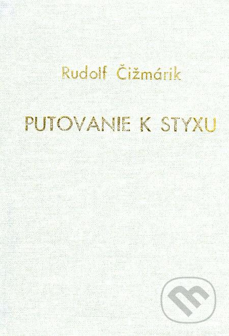 Fatimma.cz Putovanie k Styxu Image