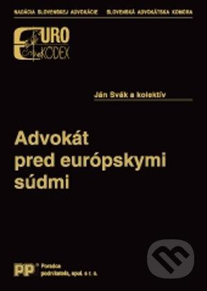 Newdawn.it Advokát pred európskymi súdmi Image