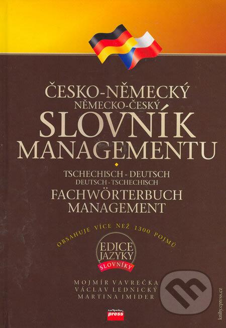 Fatimma.cz Česko-německý, německo-český slovník managementu Image