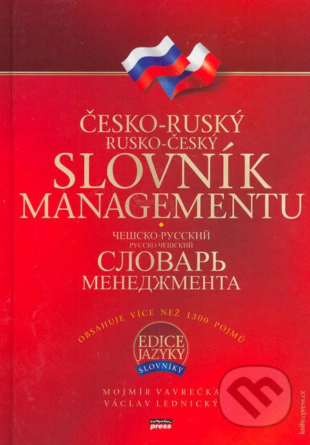 Peticenemocnicesusice.cz Česko-ruský a rusko-český slovník managementu Image