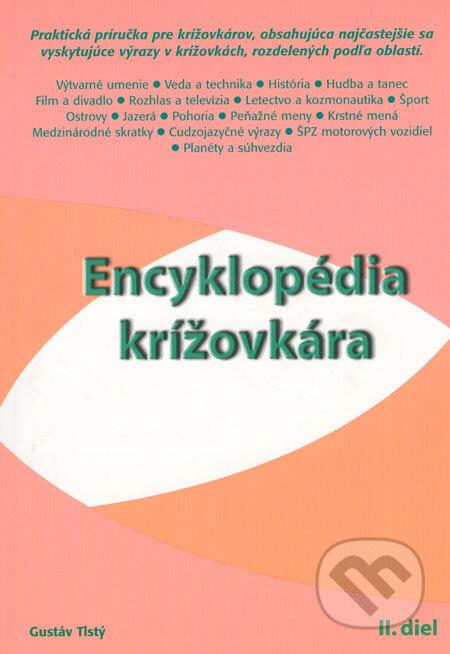 Bthestar.it Encyklopédia krížovkára - 2. diel Image