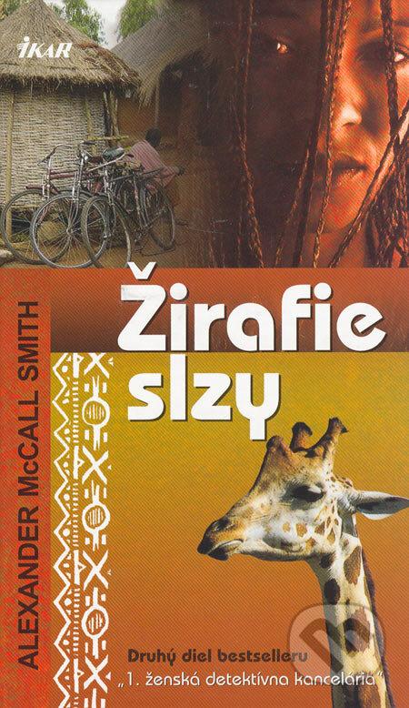 Fatimma.cz Žirafie slzy Image