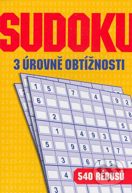 Venirsincontro.it Sudoku - 3 úrovně obtížnosti Image