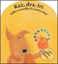 Fatimma.cz Raz, dva, tri Image