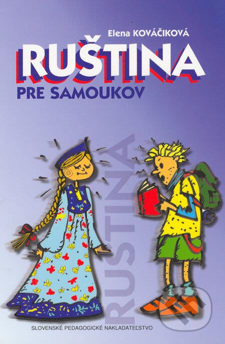 Fatimma.cz Ruština pre samoukov Image