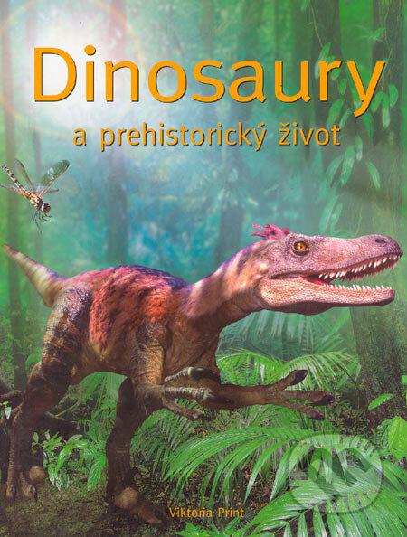 Fatimma.cz Dinosaury a prehistorický život Image
