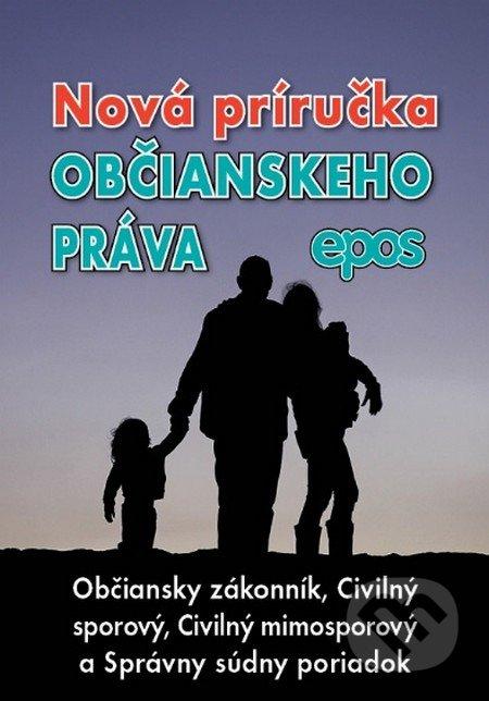 Interdrought2020.com Nová príručka občianskeho práva Image