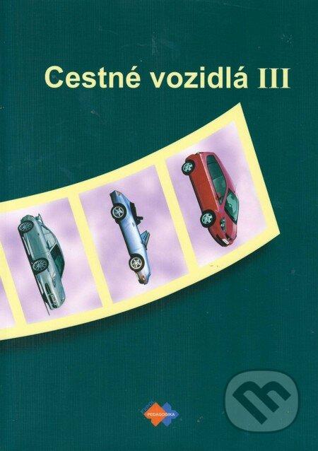 Fatimma.cz Cestné vozidlá III Image