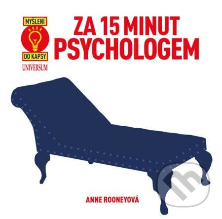 Za 15 minut psychologem - Anne Rooney