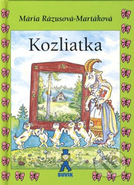 Fatimma.cz Kozliatka Image
