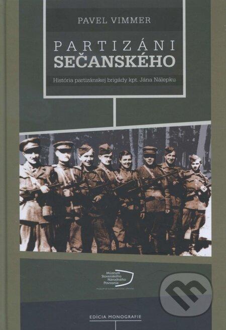 Venirsincontro.it Partizáni Sečanského Image