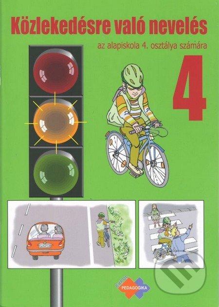 Közlekedésre való nevelés az álapiskola 4. osztálya számára - M. Kožuchová, R. Matúšková, J. Stebila