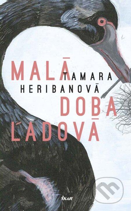 Malá doba ľadová - Tamara Šimončíková Heribanová