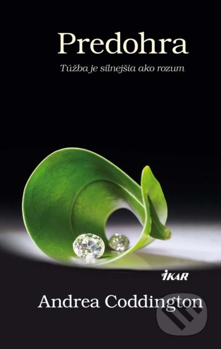 Predohra - Andrea Coddington