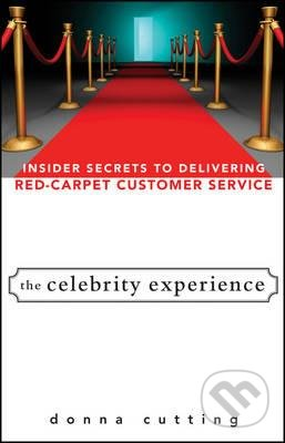 The Celebrity Experience - Donna Cutting