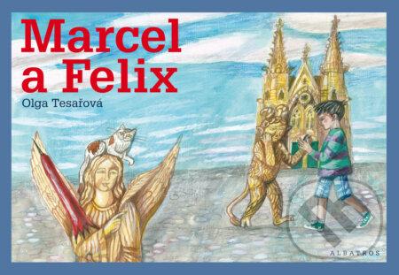 Newdawn.it Marcel a Felix Image