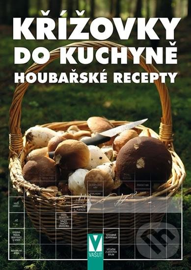 Fatimma.cz Křížovky do kuchyně – Houbařské recepty Image