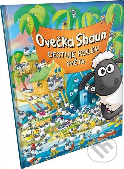 Newdawn.it Ovečka Shaun cestuje kolem světa Image