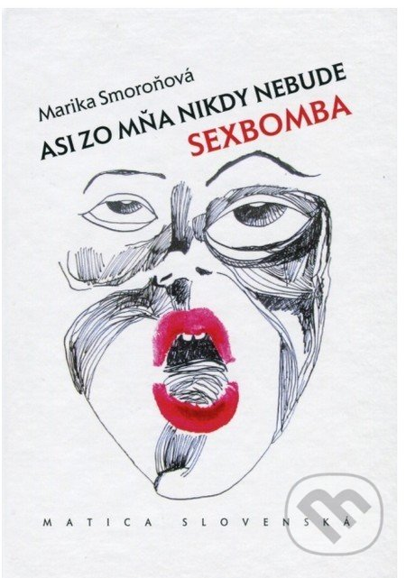 Fatimma.cz Asi zo mňa nikdy nebude sexbomba Image