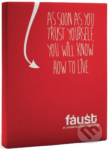 Faust (Notebook) -