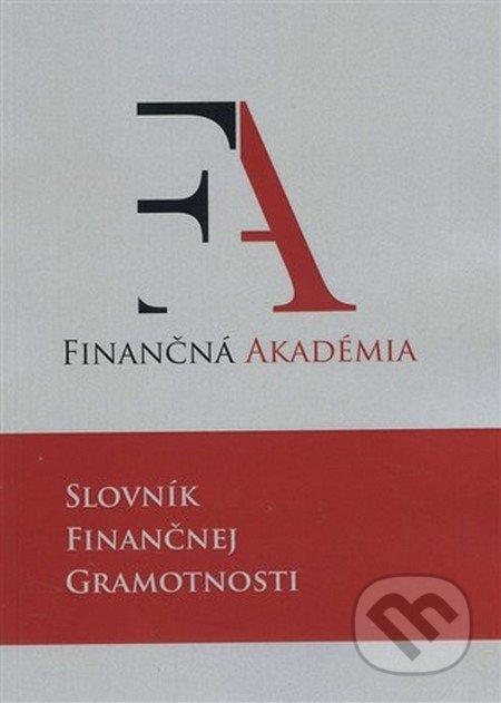 Fatimma.cz Slovník finančnej gramotnosti Image